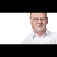 Logo of show Allan Beswick's Late Night Phone-In