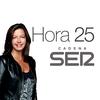 Logo de l'émission Hora 25