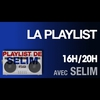 Logo of show La Playlist de Selim