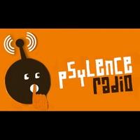 Logo of show PSYLENCE RADIO