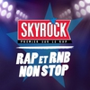 Logo of show Rap & RnB Non Stop