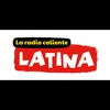 Logo of show Latina - La Radio Caliente