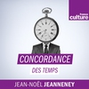 Logo of show Concordance des temps