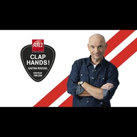 Logo of show Clap Hands
