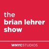 Logo de l'émission The Brian Lehrer Show