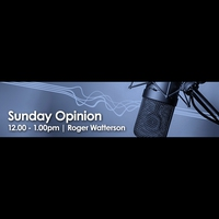 Logo of show Sunday Opinion