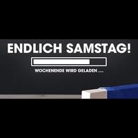 Logo of show Endlich Samstag