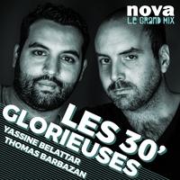 Logo of show Les 30' Glorieuses