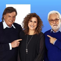 Logo of show Tre di cuori