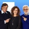 Logo de l'émission Tre di cuori