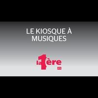 Logo of show Le kiosque à musiques