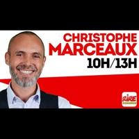 Logo of show Christophe Marceaux
