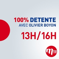 Logo of show 100% Détente