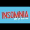 Logo de l'émission Insomnia