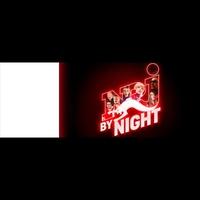 Logo of show NRJ By Night avec Marie