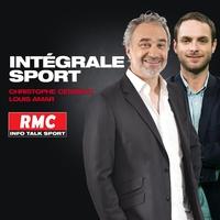 Logo de l'émission Intégrale Sport