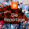 Logo of show Die Reportage