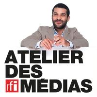 Logo de l'émission Atelier des médias