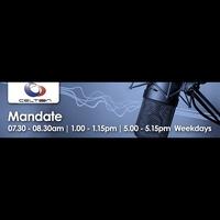 Logo of show Mandate