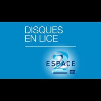 Logo of show Disques en lice