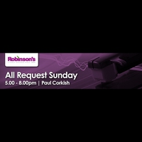 Logo de l'émission All Request Sunday
