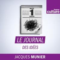 Logo de l'émission Le Journal des idées