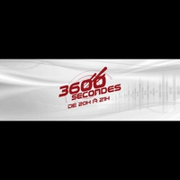 Logo de l'émission 3600''
