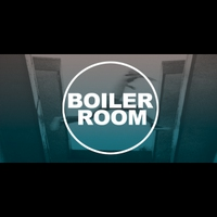 Logo of show Boiler Room