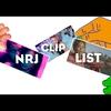 Logo of show NRJ Clip List