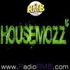 Logo of show HouseMozZ