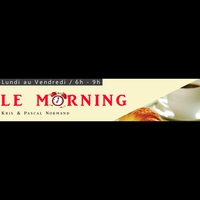Logo of show Le Morning