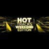Logo de l'émission Hot Tracks Weekend Edition