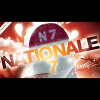 Logo of show Nationale 7