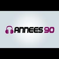 Logo de l'émission Soirée années 90