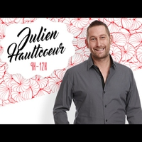 Logo of show Julien Haultcoeur