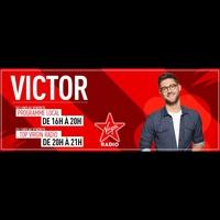Logo de l'émission Victor