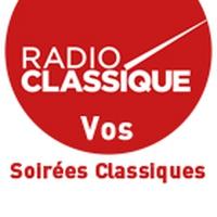 Logo de l'émission Vos soirées classiques