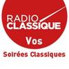 Logo of show Vos soirées classiques