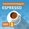 Logo of show Espresso
