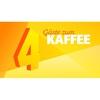 Logo of show MDR um 4 - Gäste zum Kaffee
