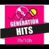 Logo of show Génération Hits