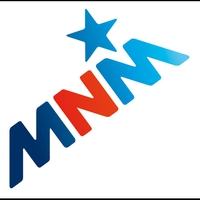 Logo de l'émission MNM @ Night