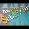 Logo of show TX Shuffle
