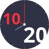Logo of show LES BONNES HISTOIRES DU ROCK