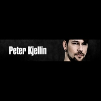 Logo of show PETER KJELLIN