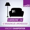 Logo of show Carbone 14, le magazine de l'archéologie