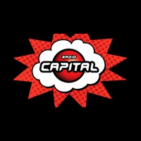 Logo of show Super Capital