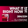 Logo of show What It Iz Right Now ?!