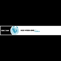 Logo of show H2O week-end
