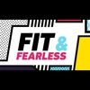 Logo de l'émission Fit & Fearless